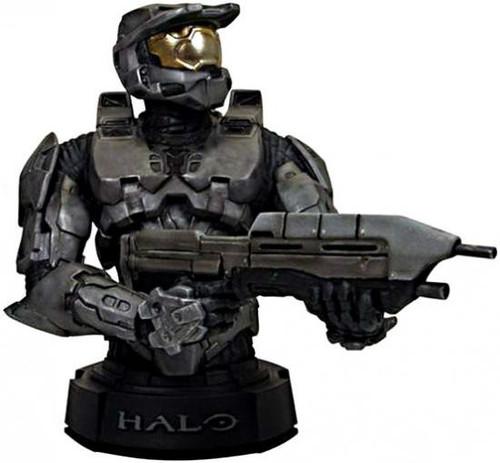 Halo 3 Steel Spartan Exclusive Mini Bust