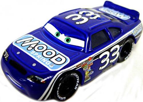 Disney Cars Loose Mood Springs Diecast Car [Loose]