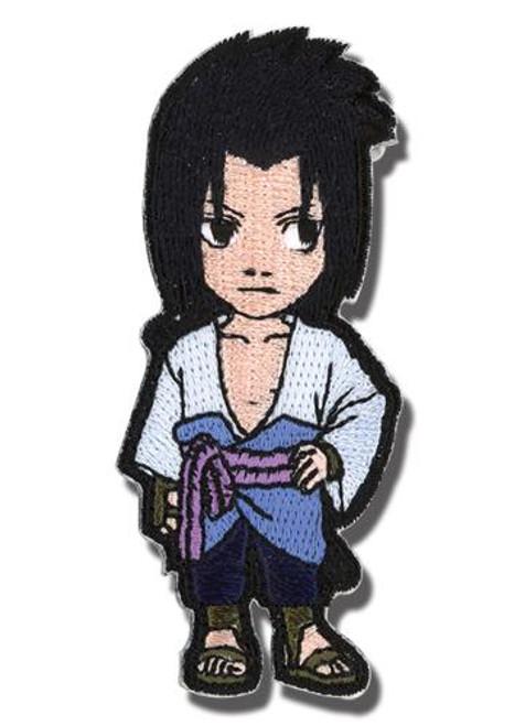 Naruto Shippuden Sasuke Patch