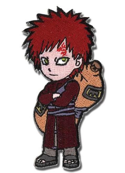 Naruto Shippuden Gaara Patch