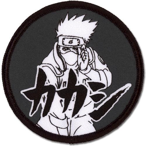 Naruto Shippuden Kakashi Patch