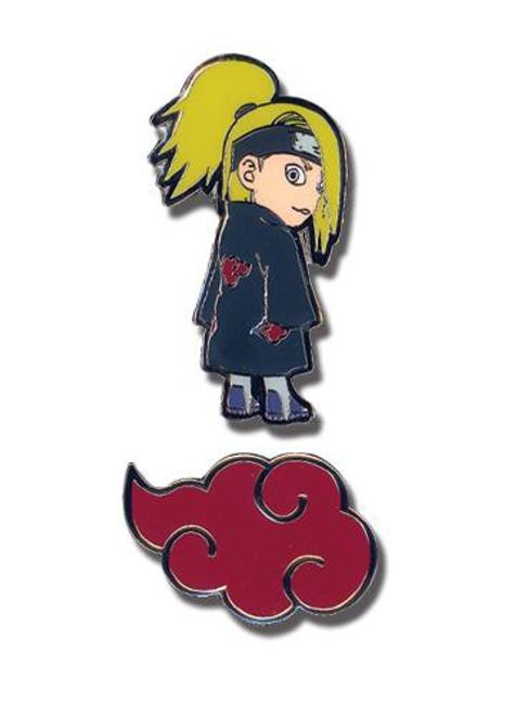 Naruto Shippuden Deidara Pins [SD]