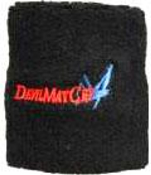 NECA Devil May Cry 4 Terrycloth Wristband