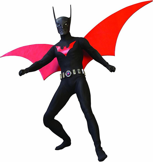 Batman Beyond 1/6 Collectible Figure