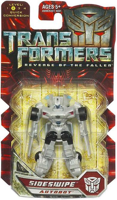 Transformers Revenge of the Fallen Sideswipe Legends Legends Mini Figure