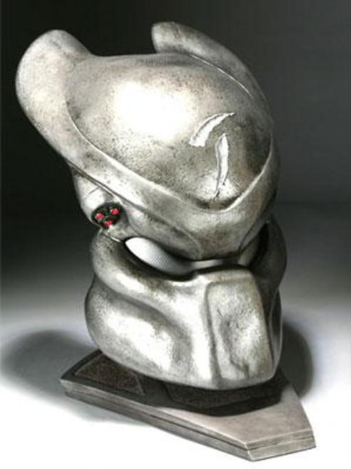 Alien vs Predator Scar Predator Mask Prop Replica