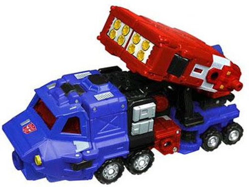 Transformers Timelines Collector's Club Exclusives Heatwave Exclusive Action Figure