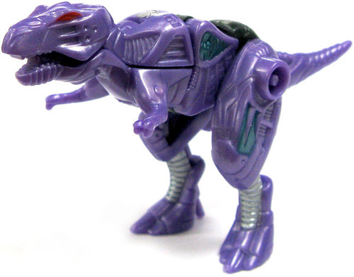Transformers Japanese Micron Booster Version 4 Gnashteeth Micron Action Figure [Loose]