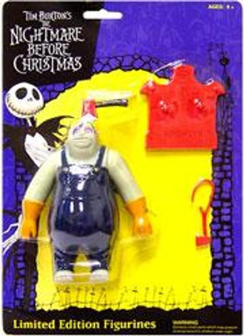 NECA The Nightmare Before Christmas Bendable Behemoth Figure