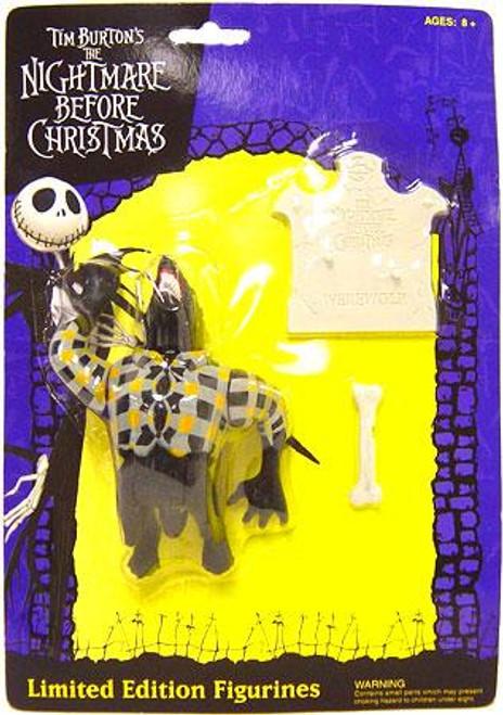 NECA The Nightmare Before Christmas Bendable Werewolf Figure