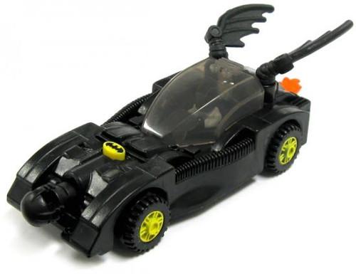 LEGO Batman The Batmobile Happy Meal Toy #5