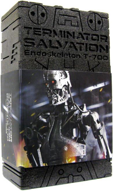 The Terminator Terminator Salvation Endoskeleton T-700 1/6 Collectible Figure