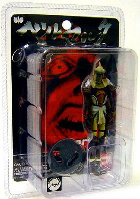 Berserk Vol. 3 Silat Action Figure