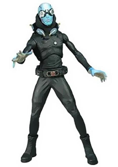 Hellboy Abe Sapien Exclusive Action Figure