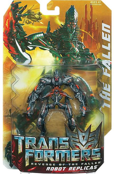 Transformers Revenge of the Fallen Robot Replicas The Fallen Action Figure