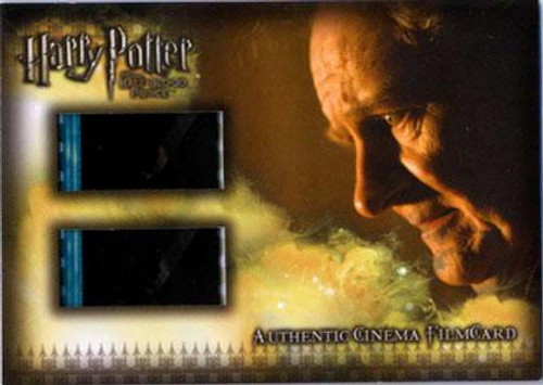 Harry Potter The Half Blood Prince CFC8 Cinema FilmCard