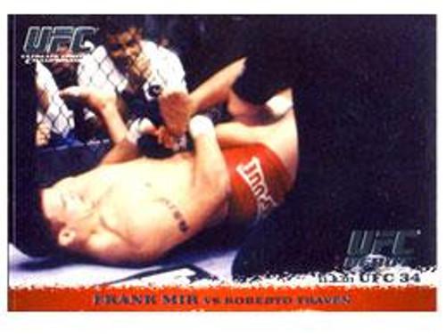 UFC 2009 Round 1 Frank Mir #12