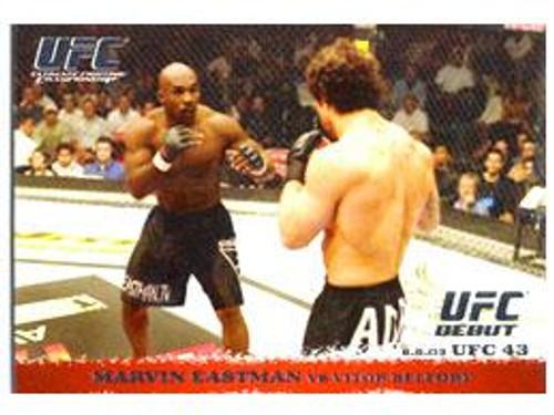 UFC 2009 Round 1 Marvin Eastman #15