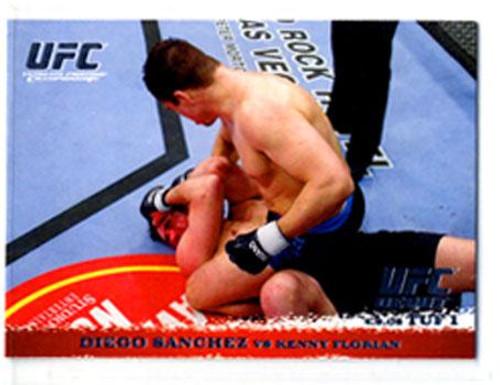 UFC 2009 Round 1 Diego Sanchez #21