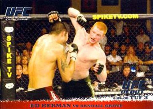 UFC 2009 Round 1 Ed Herman #44