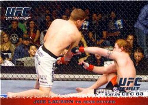 UFC 2009 Round 1 Joe Lauzon #53
