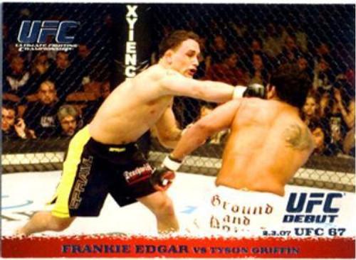 UFC 2009 Round 1 Frankie Edgar #60