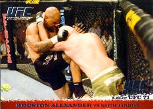 UFC 2009 Round 1 Houston Alexander #64