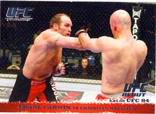 UFC 2009 Round 1 Shane Carwin #84