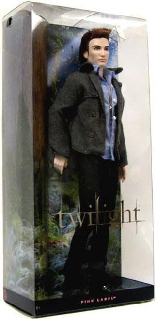 Twilight Edward Cullent Barbie Doll