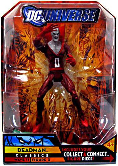 DC Universe Classics Wave 11 Deadman Action Figure #3