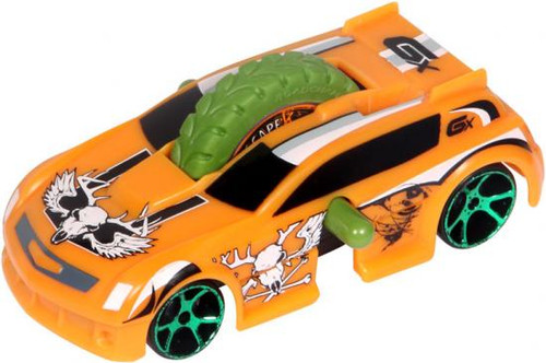 GX Racers Speed Series 2 Street Escape Plastic Car [Rain Gyro]