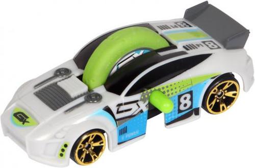 GX Racers Speed Series 2 V-Power Plastic Car [Racing Gyro]