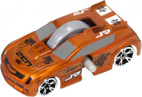 GX Racers Stunts Series 1 Zen Lightning Plastic Car [Jumper Gyro]