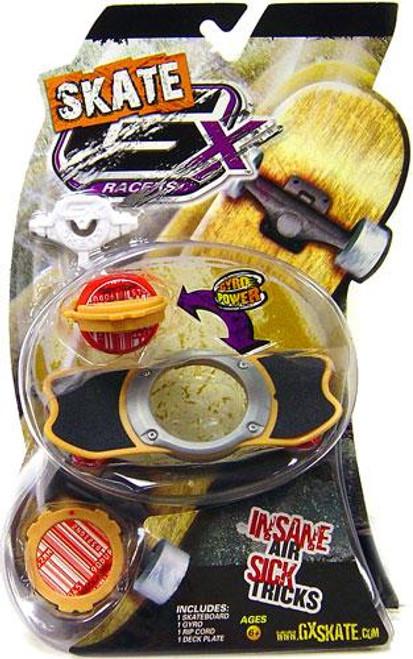 GX Racers Skate Series 2 Redlabel Mini Skateboard [Impact Board]