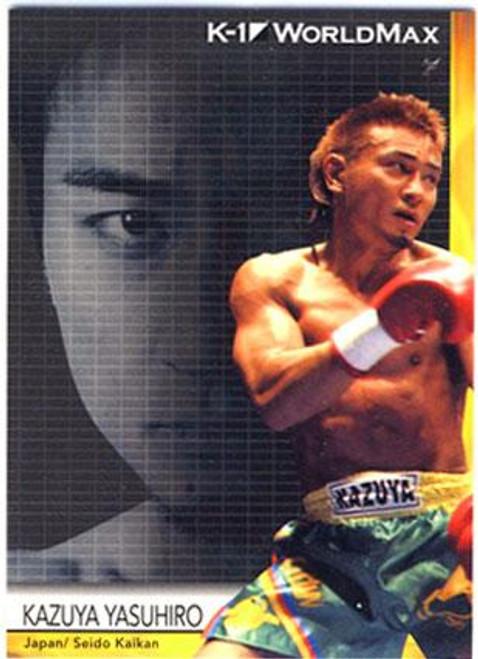 MMA K-1 World GP Kazuya Yasuhiro #46