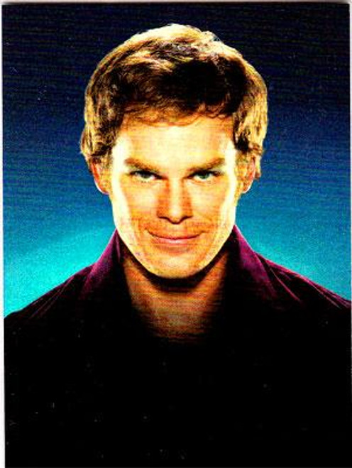 Dexter The Killer Chase Trading Card DT4