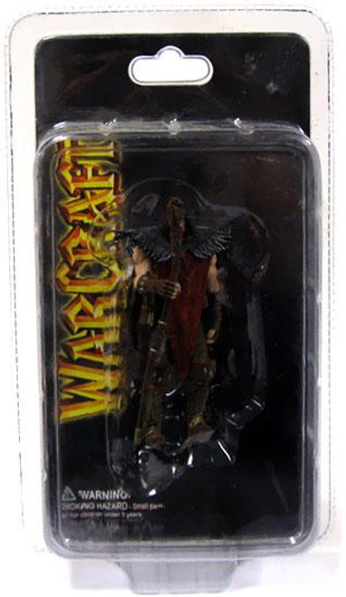 World of Warcraft Warcraft 3 Series 2 Battle Collection Magus Medivh 2-Inch Mini Figure [Last Guardian of Trisfal]