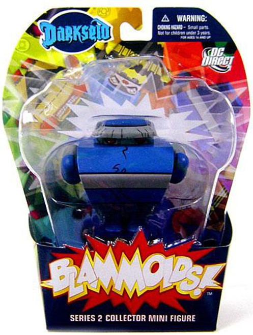 DC Blammoids Series 2 Darkseid Mini Figure