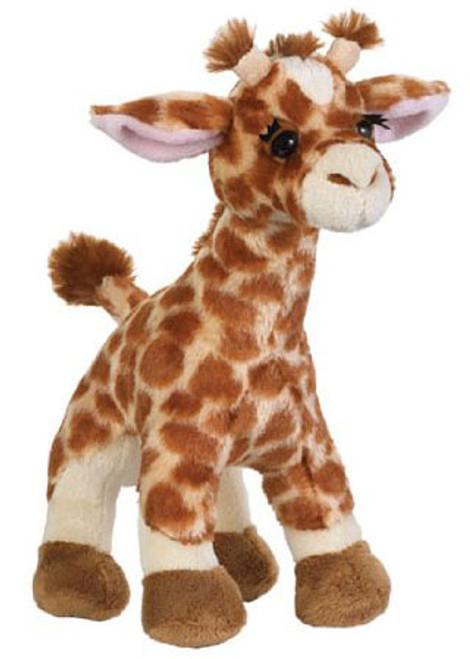 Webkinz Giraffe Plush