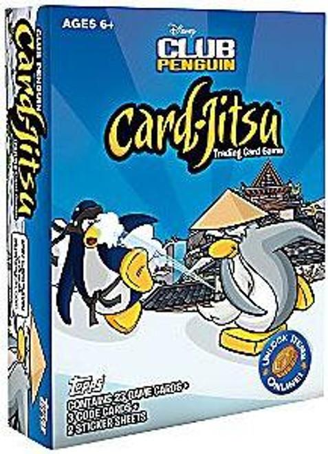 Club Penguin Card-Jitsu Series 2 Value Deck