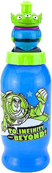 Toy Story Buzz Lightyear Squeeze N' Sip