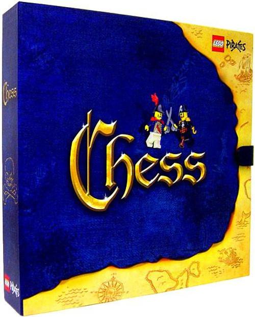 LEGO Pirates Chess Set #852751
