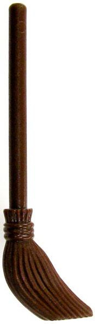 LEGO Harry Potter Items Brown Broom #3 [Loose]