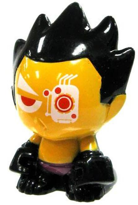 Crazy Bones Gogo's Series 1 Awa-Shima #61W [Wanted Loose]