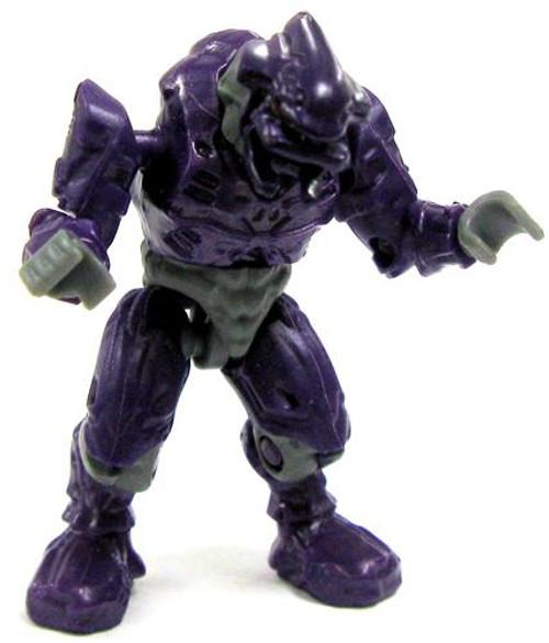 Mega Bloks Halo Loose Elite Minifigure [Purple Loose]