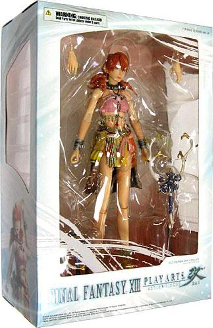 Final Fantasy XIII Play Arts Kai Series 1 Vanille Action Figure