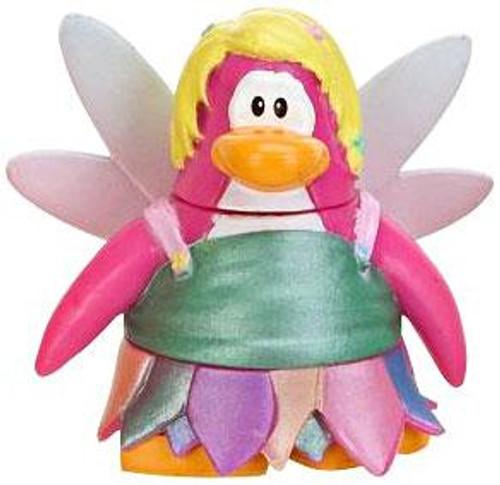 Club Penguin Faery 2-Inch Mini Figure