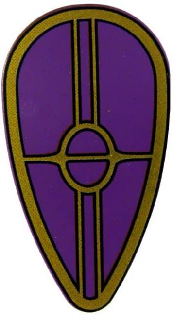 LEGO Star Wars Shields Gungan Power Shield [Purple Loose]