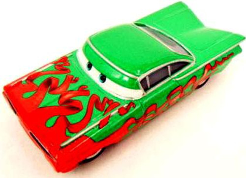 Disney Cars Loose Cruiser Ramone Diecast Car [Loose]