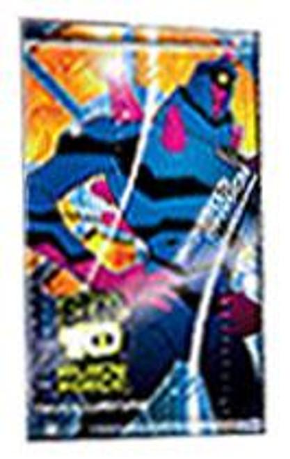 Ben 10 Trading Card Game Highbreed Invasion Booster Pack